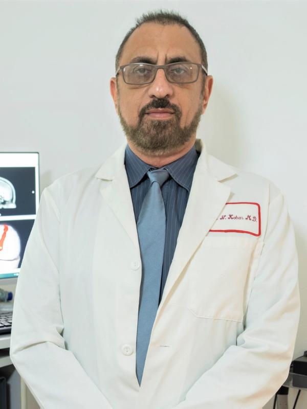 Dr. Michael Kabar