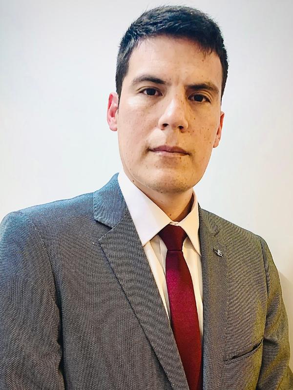Dr. Raul Cabrejos